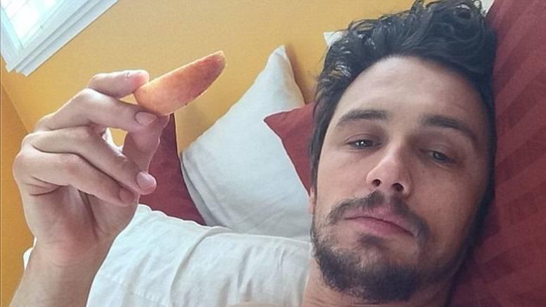 'Malo sam gay': James Franco otkrio tajnu svoje seksualnosti