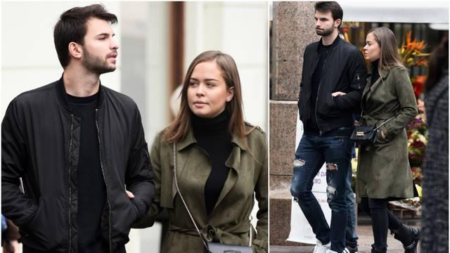 Atraktivna kći Ene Begović već godinu dana druži se s Franom