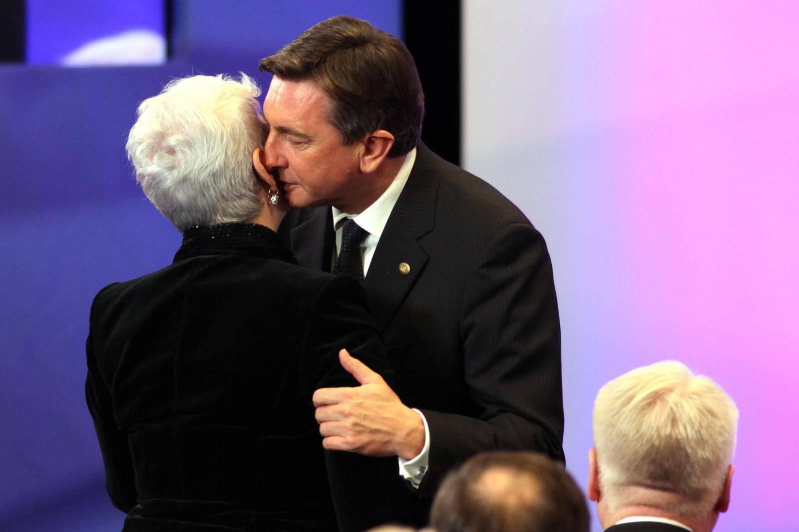 Kolinda i Trudeau kao Kosor i Pahor: Preplavile su ih emocije