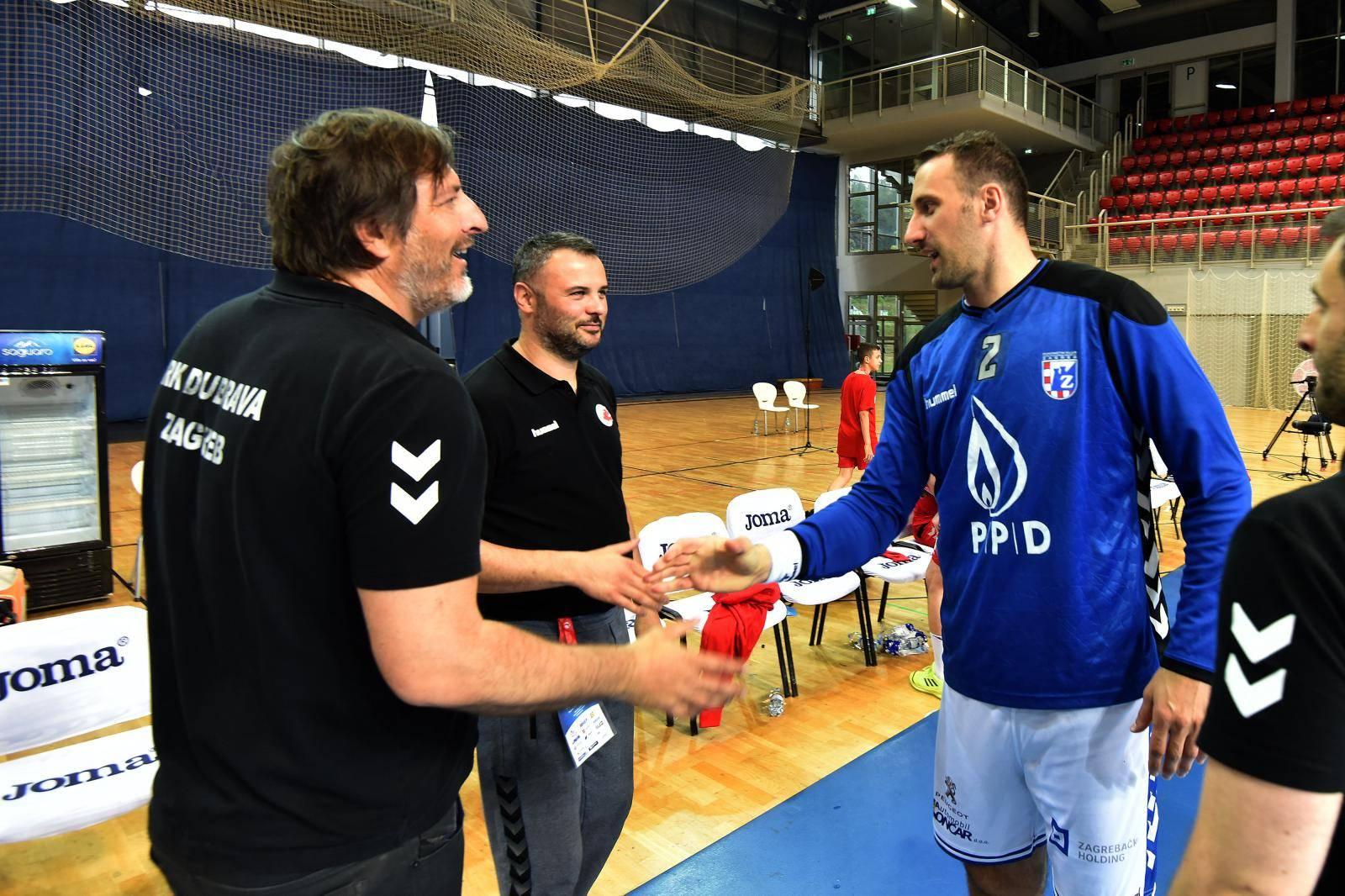 Igor Vori novi trener Zagreba!