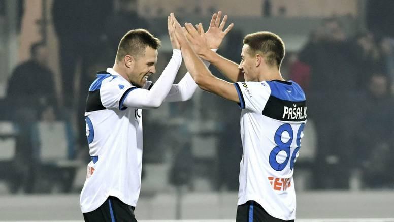 Pašalić i Šutalo u finalu Kupa! Atalanta čudesno srušila Napoli