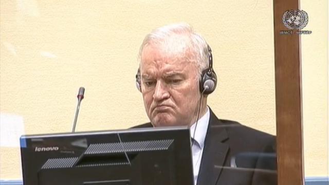 Potvrdili presudu: Ratko Mladić ostaje do kraja života u zatvoru