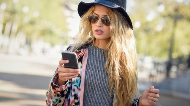 Roamingu odzvonilo, ali pazite kako trošite mobilni internet