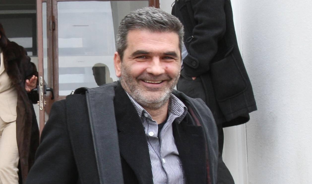 Sliskovic-Hajduk  spor