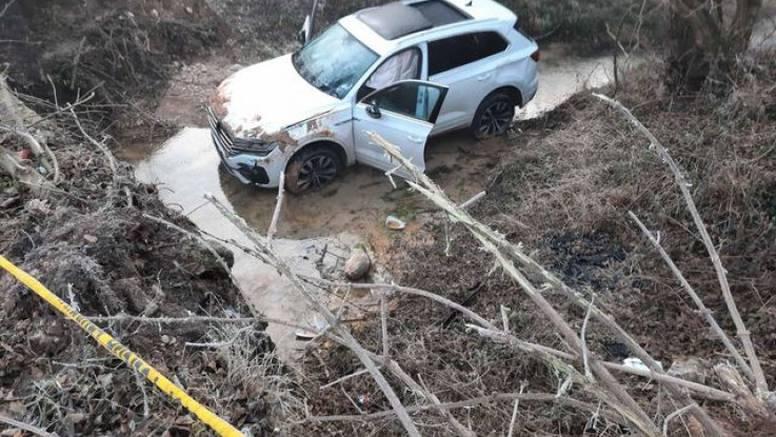 Autom izletio u minsko polje u BiH, na krovu čekao pomoć: 'Od rata sine ovdje nitko nije sišao'