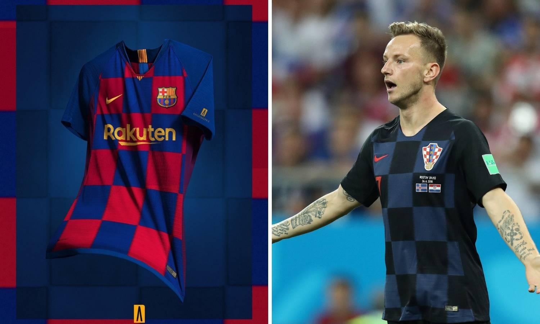 Novi dres Barcelone već je u prodaji, a Nike i klub samo šute