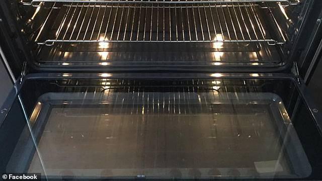 Sa samo dva sastojka savršeno očistite sudoper i dijelove peći