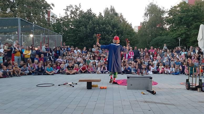 Dostava kulture pod balkon: U Zagrebu kreće ulični festival