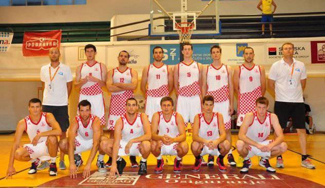 Hrvatski košarkaš otišao u svećenike: Došao sam ispred zida i zavapio 'Bože, pomozi!'