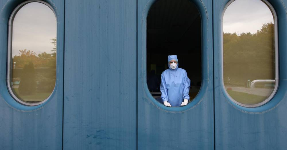 Liječnici za 24sata: 'Naši vapaji Berošu traju od ožujka, Dubravu se siluje da bude Covid centar'