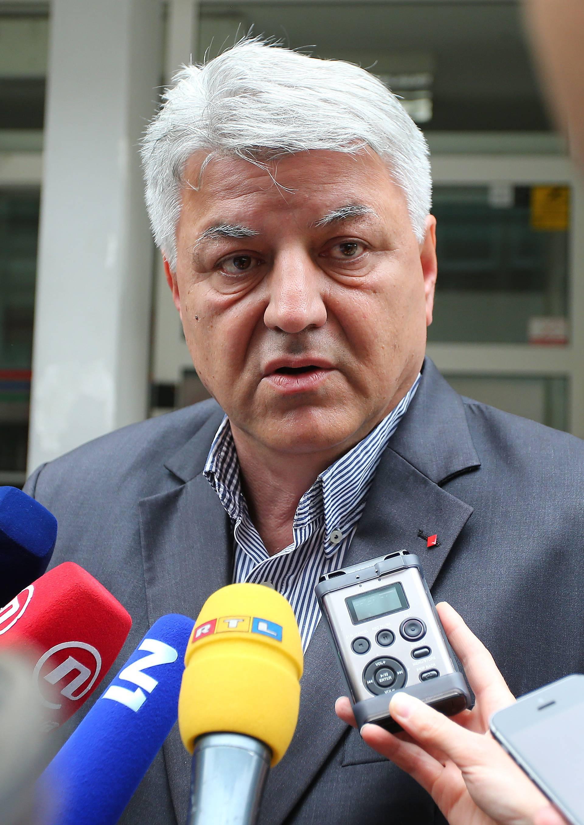 PGŽ: Skupština nije prihvatila prijedlog proračuna za 2019.