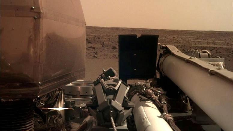 Marsotresi otkrili tajne Marsa: Poznata unutarnja struktura, ima još iznenađujućih detalja