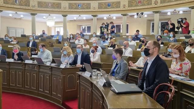 Gradska skupština prihvatila prijedlog smanjenja plaće