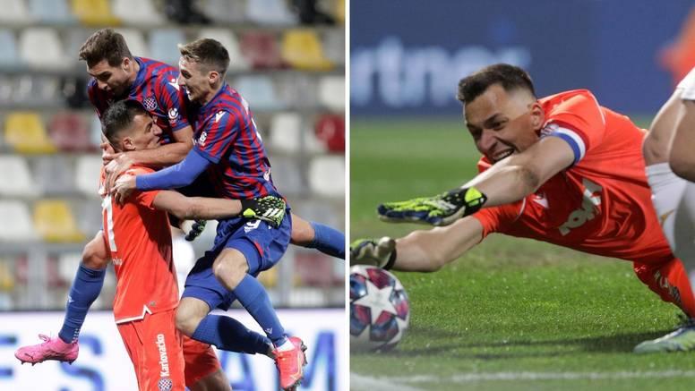 Neka se Aston Villa i Hajduk dogovore, a znam što bih htio. Tramezzani? Sve bi učinio za nas