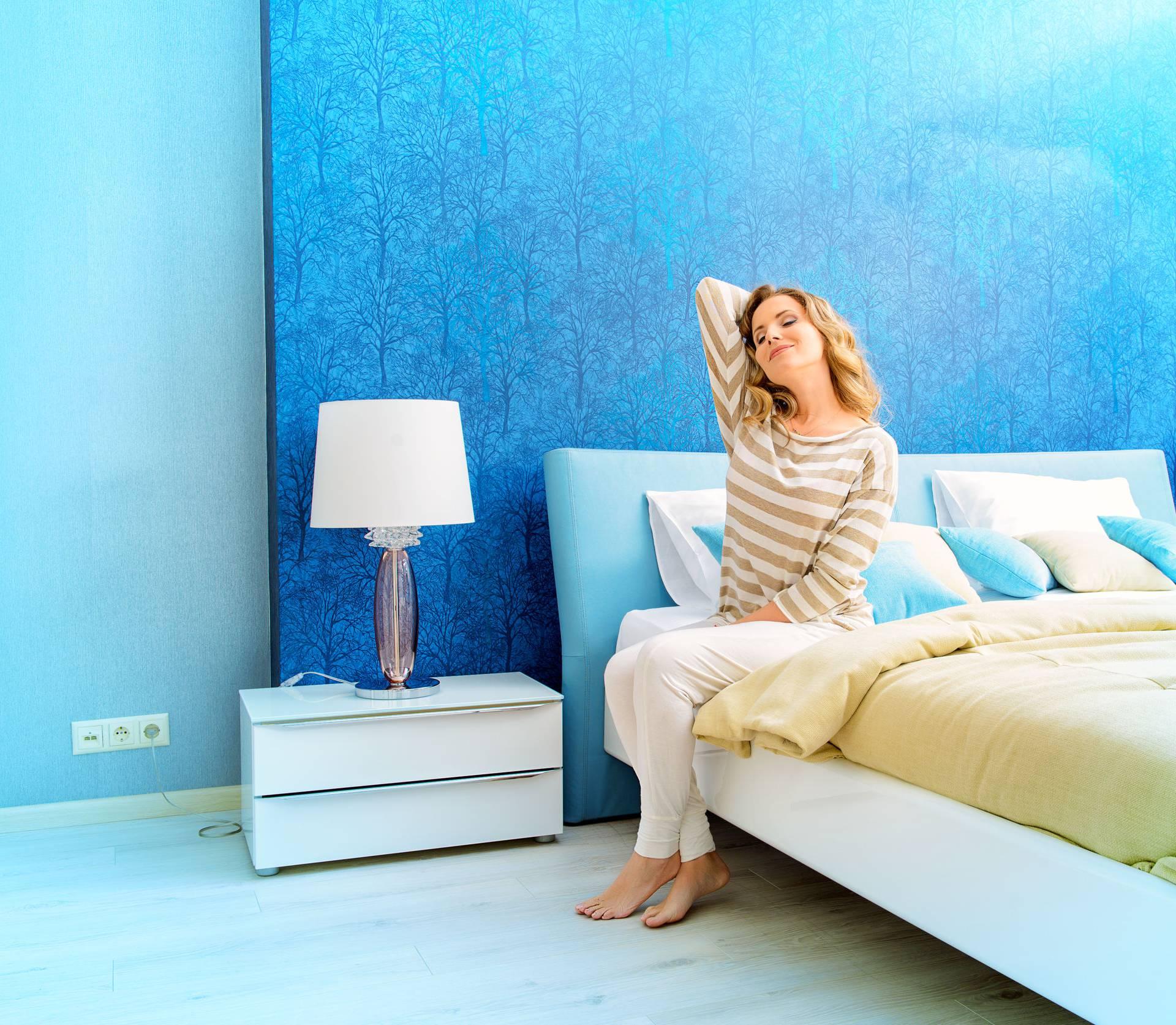 Boje koje remete san: Pazite kakvi su zidovi u spavaćoj sobi