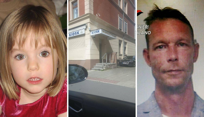 Hrvati u šoku: 'U naš restoran je dolazio monstrum koji je oteo Maddie, bio nam je susjed'