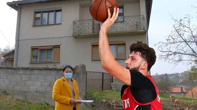 Nurkić je vidio poruku obitelji u teškoj situaciji i kupio im kuću!