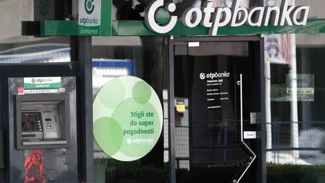 'OTP mi je promijenila uvjete koje mi je dala Splitska banka'