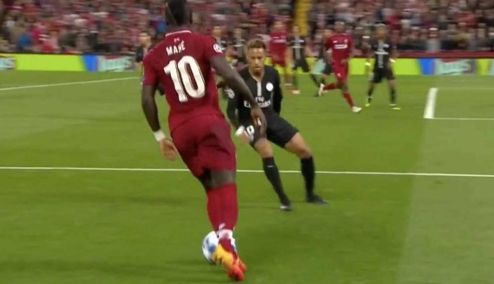Mane Sadio, što si to Neymaru uradio? Ode Brazilac po ćevape
