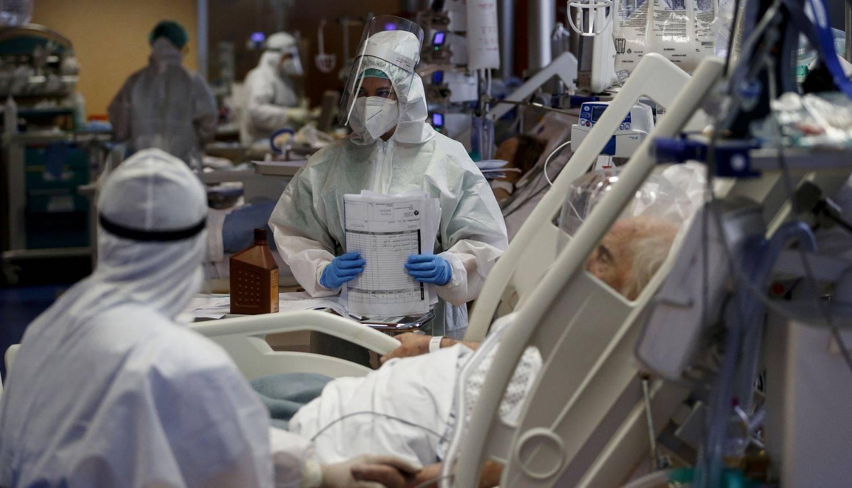 Epidemiolozi na izmaku snaga: 'Dosta je! Ljudi, padamo s nogu'