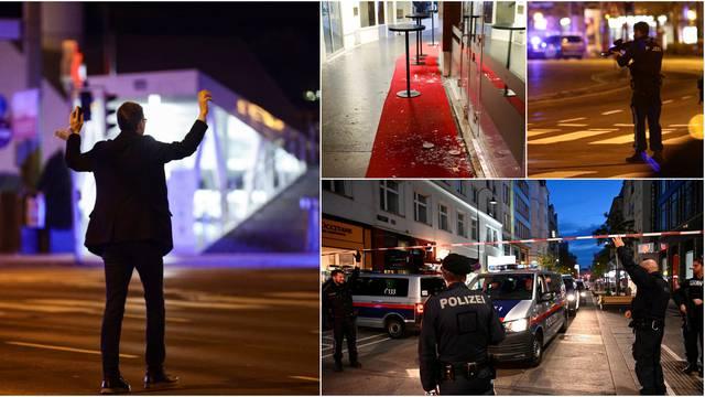 IS preuzeo odgovornost za napad u Beču: Velika Britanija se boji da je sljedeća na redu...