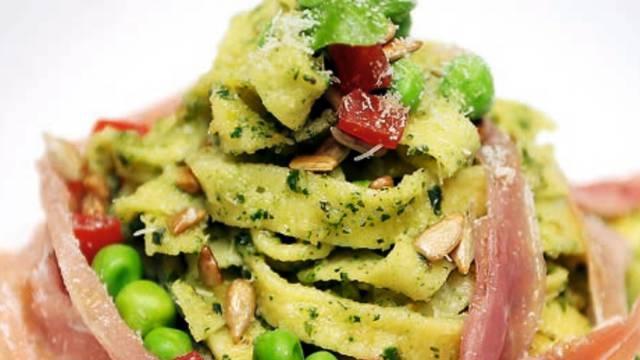 Talijanska Pasta Primavera će probuditi nepce novim okusom