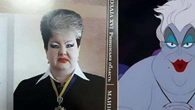 Nevjerojatna sličnost