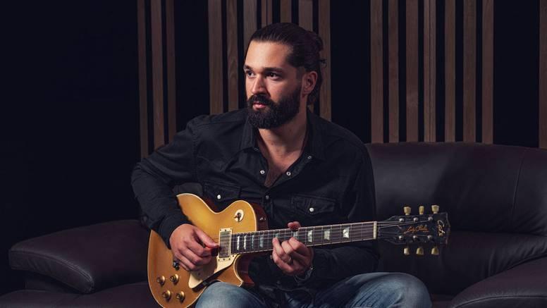 Gitarist Vedran Baotić snimio je autorski album 'Stringville'