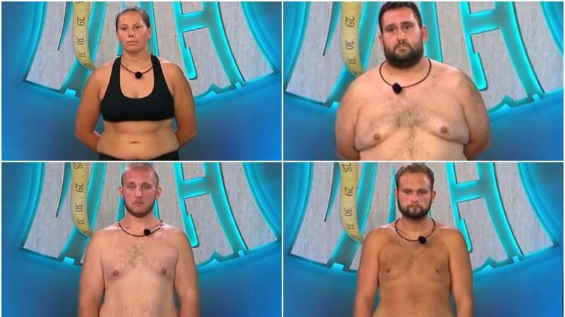U showu su promijenili životne navike: 'Gubitak kila je osobni trofej, ne mislimo stati na tome'