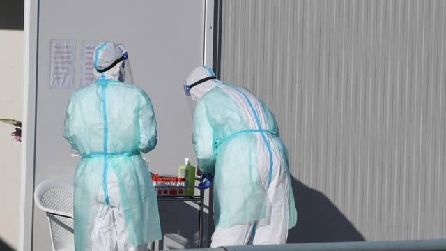 Danas smo prešli brojku 7000 mrtvih od početka pandemije