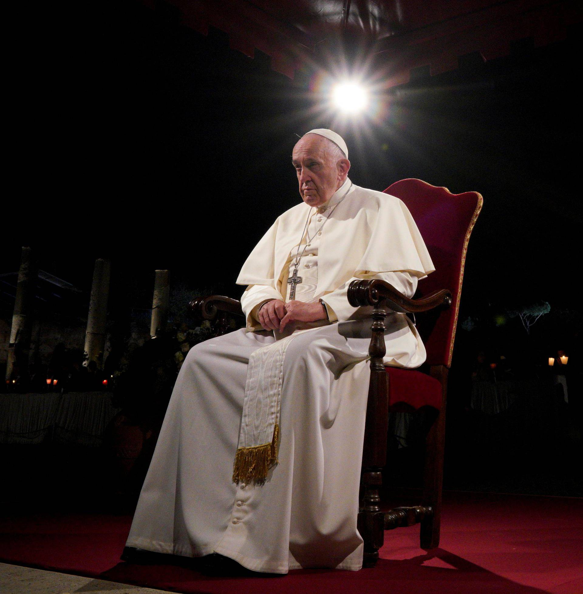 Žrtve svećenika zlostavljača:  Sramežljiv korak u vezi prijava