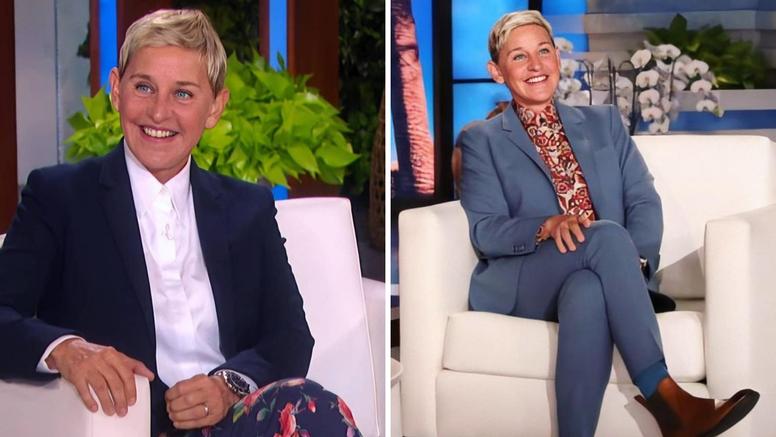 Ellen DeGeneres objavila da prestaje sa svojim talk showom: 'Nije mi više izazovno'