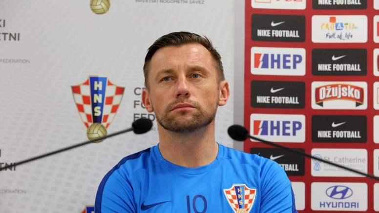Olić: Petko propušta Gruziju, a pobjedu u Rijeci nismo slavili...