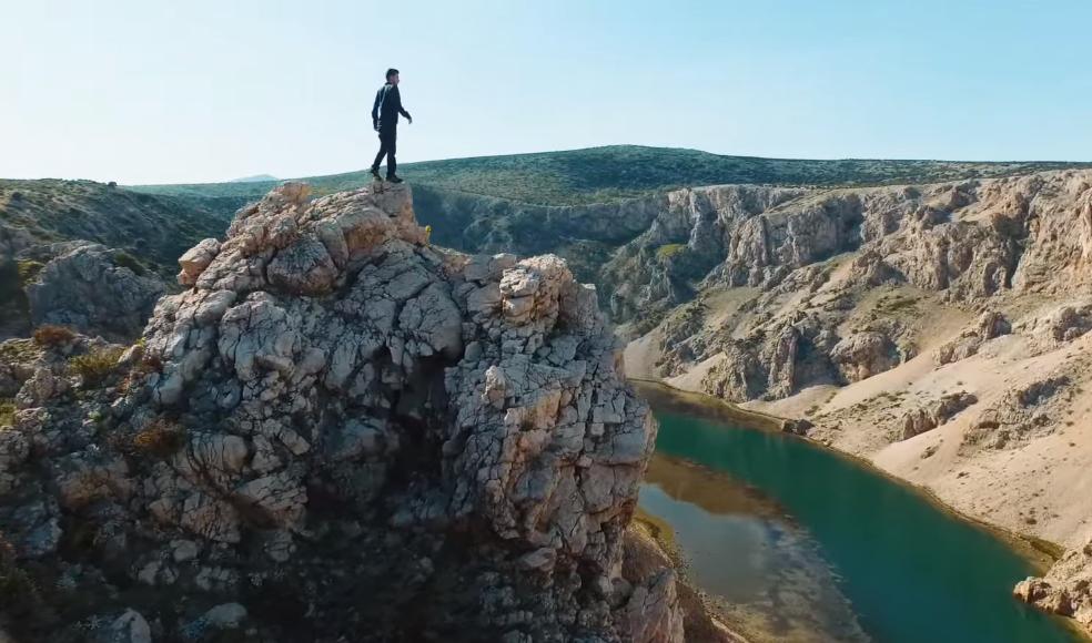 Zbog ovog ćete videa biti baš ponosni što živite u Hrvatskoj