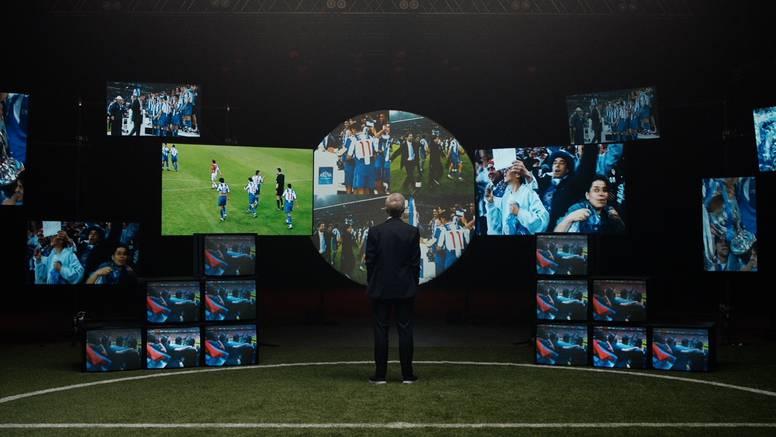 Studija pokazala da 90% navijača vjeruje da emocije na stadionu čine igrače jačima