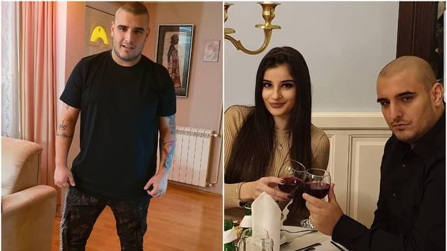 Lazić planira smršavjeti 55 kila i oženiti osam godina mlađu...