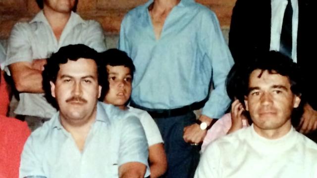 Escobarov glavni diler pušten iz zatvora: Opsjednut je Hitlerom