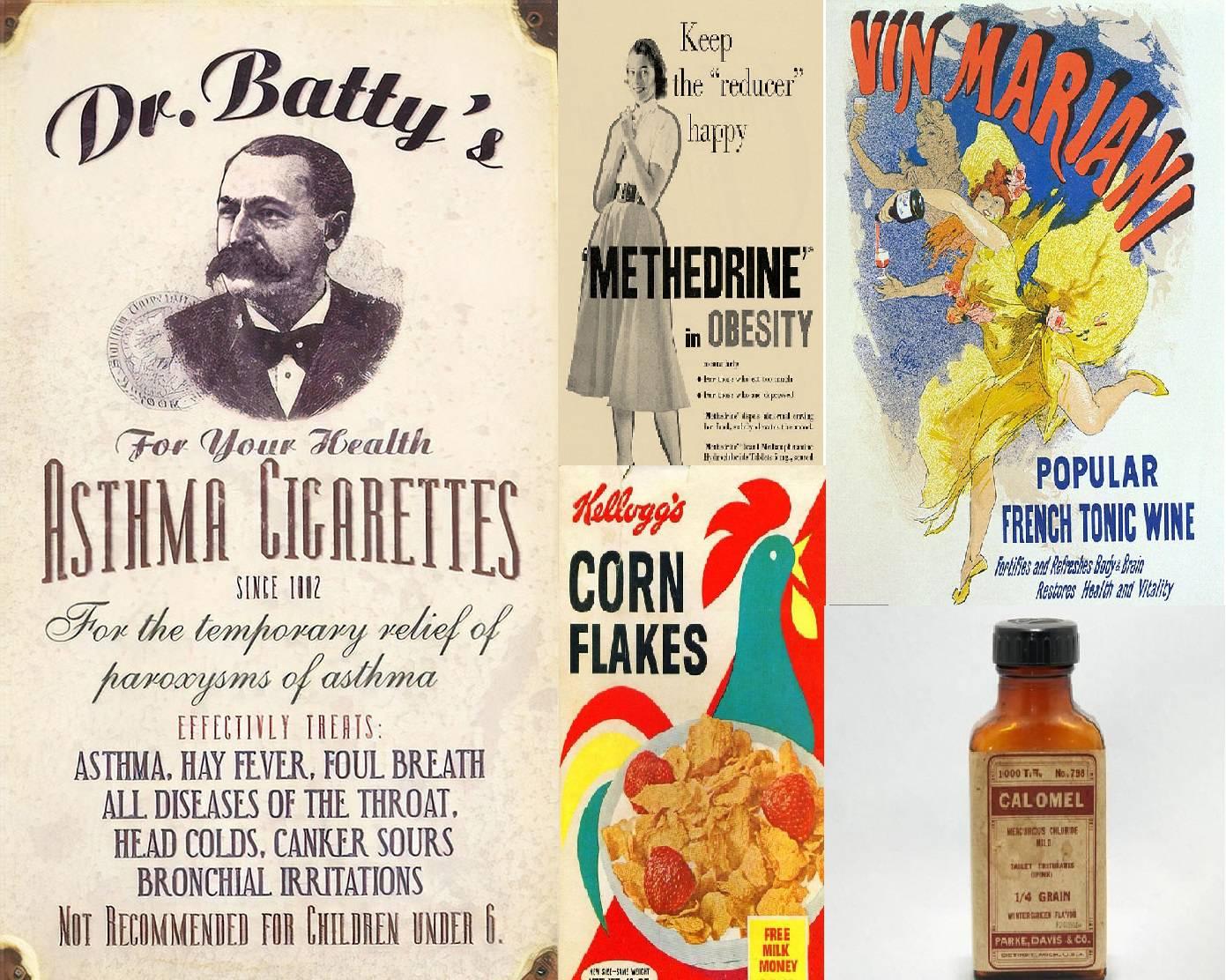 Bizarni lijekovi iz prošlosti: Cigarete protiv astme i zadaha