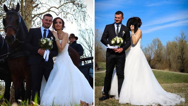 'Htio sam slikom lažne svadbe smanjiti interes žena za mene'
