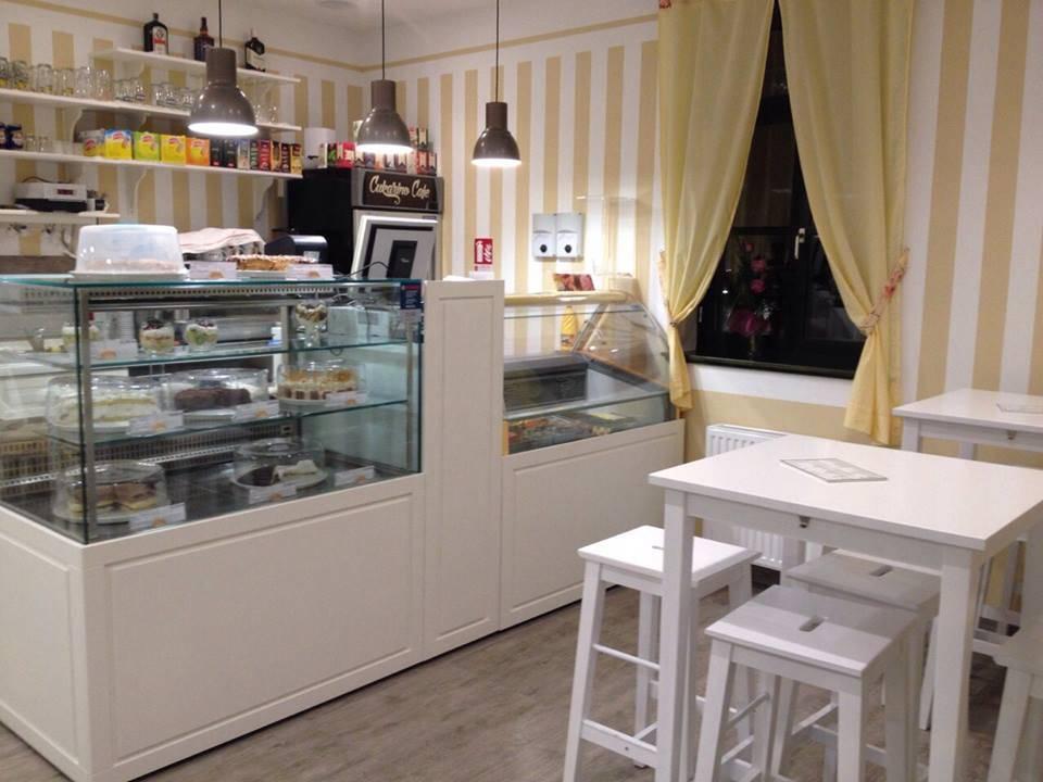 Vrhunske torte i kava u zagrebačkom Caffeu Cukarino