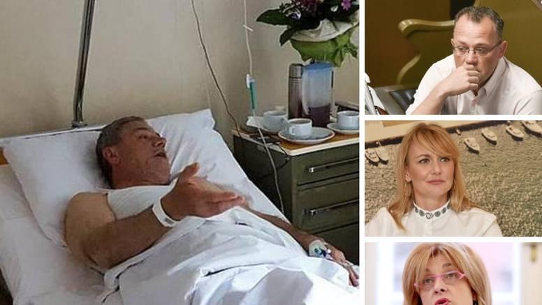 Bandićeva osveta: Smijenio je Esih, Lederer i Hasanbegovića!