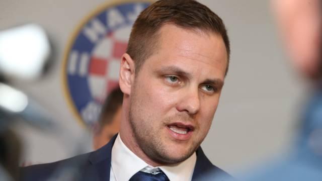 Hajduk je predstavio strategiju razvoja kluba do 2025. godine