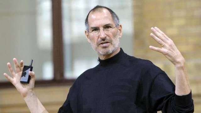 Želite biti uspješan šef? Savjet Stevea Jobsa će vam pomoći