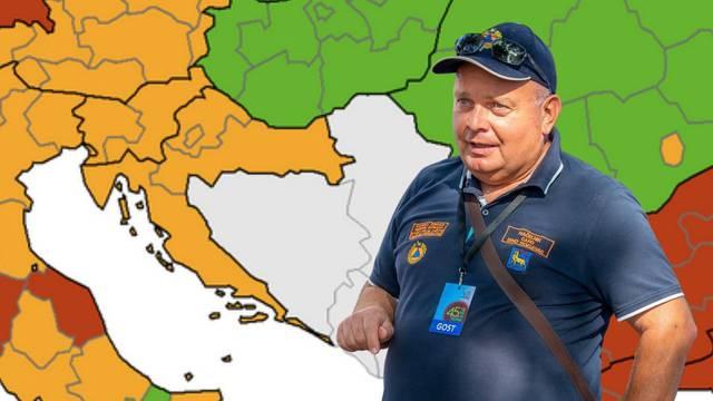 Kozlevac: Nova korona karta omogućuje produljenje sezone