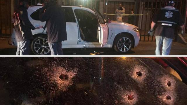 Bivši južnoafrički nogometaš upucan pred kućnim pragom