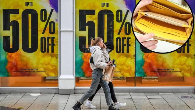 Crni petak je 'pred vratima': Otkrivamo kako kupiti sve što želite, a da ne prijeđete granicu