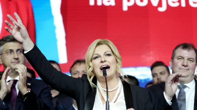 'Ne smijemo odustati od cilja bolje i snažnije Hrvatske!'