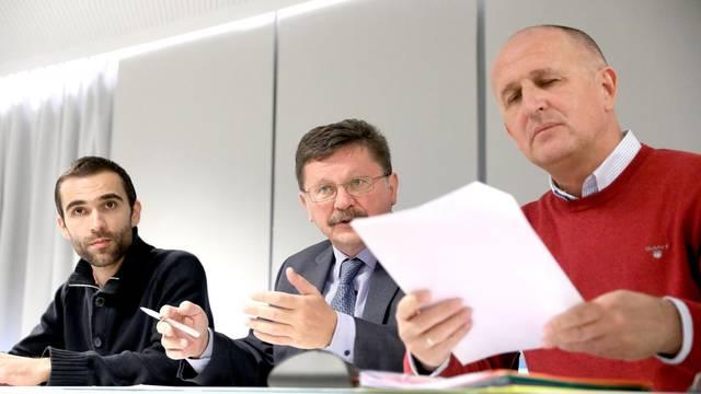 Zagreb: Sindikat znanosti o premijerovim izjavama o plaćama
