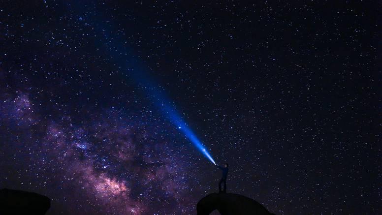 Po prvi put u 800 godina nebo će osvijetliti božićna zvijezda!