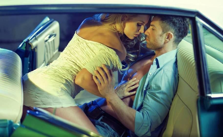 Seks pod zvijezdama: Evo kako možete voditi ljubav u autu...
